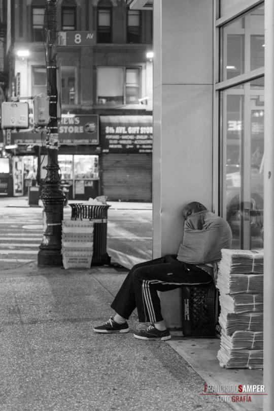 nyc new york city francisco samper - fotografo alicante - fotografo elche