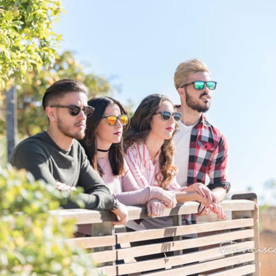 fotografo de gafas de sol redes sociales modelos moda alicante elche