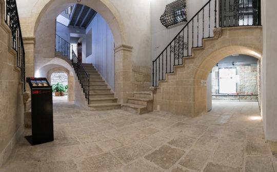 fotografo de interiores palacio el portalet alicante lab15