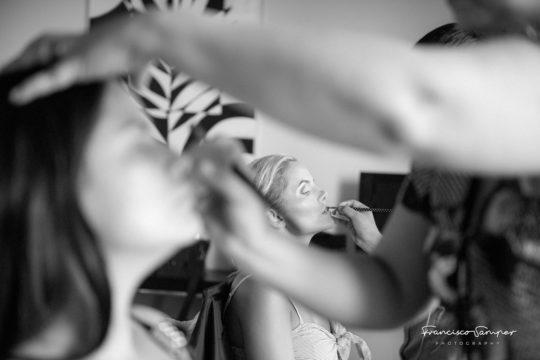 fotografos de boda alicante hotel bonalba