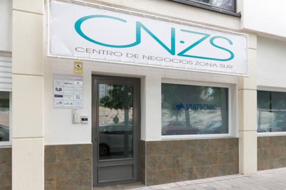 Centro de negocios en alicante simple foto with centro de - Centro negocios alicante ...